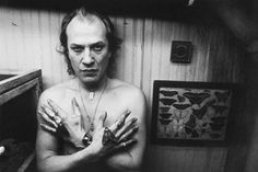Behind the scenes- Silence of the Lambs