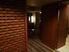"Camera di ""THE LUIGANS""(Hotel), Fukuoka Japan (Gennaio)"