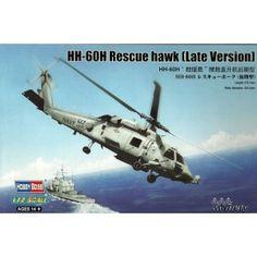 HH-60H Rescue hawk late version