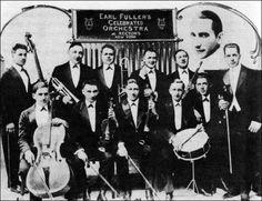 Earl Fuller's Rector Novelty Orchestra, 1918