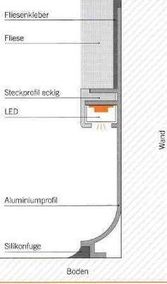Risultati immagini per minimal skirting detail architecture Cove Lighting, Indirect Lighting, Interior Lighting, Lighting Design, Detail Architecture, Interior Architecture, Interior And Exterior, Interior Design, Architecture Board