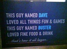 The Burgh, Exposed: Dave & Busters Sports Bar Sneak Peek