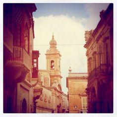 Mdina, Malta - Want to go back someday...