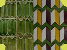 A Portugal #Tile Study with Amy Stearley, #PatternPulp