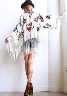 love kimono jackets
