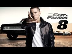 Fast n furious 8 new song #1 Eminem Rapper { fan made } - YouTube