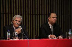 RAÚL PÈREZ Y GABRIEL CISNEROS