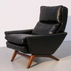 Luke Swivel Lounge Chair By American Leather Now A Part Of