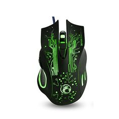 ef8cc6a8a5a Cheap wired gaming mouse, Buy Quality usb optical mouse directly from China  optical mouse Suppliers: NEW Wired Gaming Mouse 6 Buttons Professional PC  Laptop ...