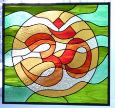 ganesha stained glass pattern - Google Search