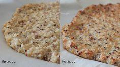 Quinoa pizza Quinoa, Risotto, Macaroni And Cheese, Pizza, Bread, Cooking, Ethnic Recipes, Food, Cucina