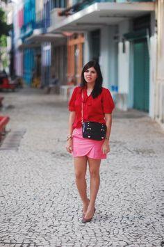Levando a Colômbia na bolsa | Santo Chic