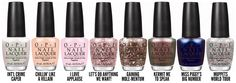 Chalkboard Nails News: OPI Muppets Most Wanted Collection