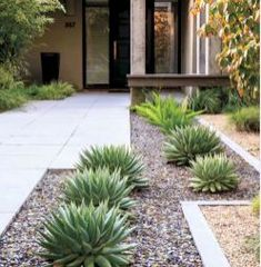 Low maintenance front yard landscaping ideas (45)