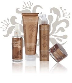 Brazilian Blowout Styling Products