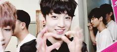 Reakcje poszczególnych zespołów: BTS EXO Monsta x Got7 Astro   Pierws… #losowo # Losowo # amreading # books # wattpad