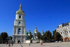 Kiev, Ucrânia.