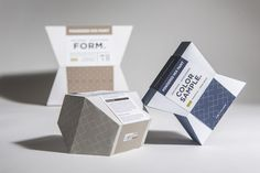 Sustainable Powdered Paint (Student Project) on Packaging of the World - Creative Package Design Gallery