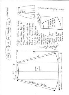 Patrón para hacer falda pareo para la playa. Tallas desde la XS hasta XXL Tallas para el Patrón falda pareo para la playa: Fuente:http://www.marlenemukai.com.br/ Patrón de Falda con 2 volantesDIY sudadera y falda con patrones gratisPatrón falda larga rectaPatrón falda cruzada de campanaPatrón falda vaquera tradicionalPatrón vestido convertible en faldaPatrón falda asimétricaPatrón falda …