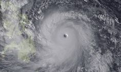 Will extreme weather like super typhoon Haiyan become the new norm? - Guardian
