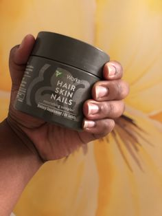 Let me help you grow out your hair, get stronger nails AND clearer skin! #itworks message me now! Joyceworksit@gmail.com