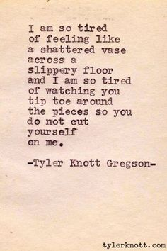 Typewriter Series by Tyler Knott Gregson Beautiful words The Words, Pretty Words, Beautiful Words, Beautiful Poetry, Simply Beautiful, Typewriter Series, My Demons, Thats The Way, Look At You