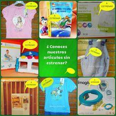 #niños #compras #ahorro #reciclaje #consumoresponsable www.ahorrochildren.es