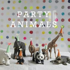 Plastic toys can create all manner of fun and inspired craft ideas around the house, just check this gallery from Wee Birdy on Kidspot's Village Voices. #Villagevoices