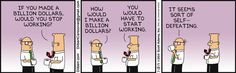 Dilbert Cartoon for Jul/18/2014