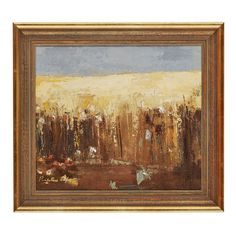 Perpetua Pope - CORN, oil on canvas Oil On Canvas, Art Gallery, Auction, Artwork, Painting, Art Museum, Work Of Art, Painted Canvas, Fine Art Gallery