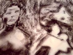 Ben Reginald Graphic Artist: MUJERES Y HOMBRES Y VICEVERSA.....WOMEN AND MEN AN...
