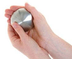Magic Stainless Steel Soap, $8.49 | For the cook in your life. This cool ball of stainless steel removes garlic and onion smell from hands. It also lasts forever!