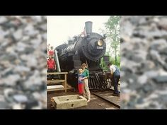 C&NW 1385 - Hope For a Return to Steam - YouTube