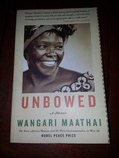 Loved this book. Her legacy will be remembered for generations to come.