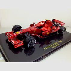 F2008-Felipe Massa