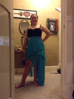 Just bought this dress. Sa Cuat!