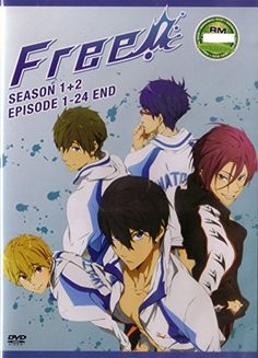 Free! - Iwatobi Swim Club DVD Complete Season 1 & 2 / Eng... https://www.amazon.com/dp/B0160W1QTK/ref=cm_sw_r_pi_dp_x_Ti7oyb32Y3N7P