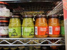 Jamie Oliver pesto by Shelf Life Taste Test, via Flickr