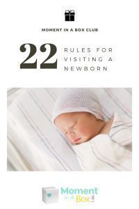 Rules for Visiting A Newborn- establish them for yourself and your baby or be respectful of these if you are planning on visiting a new baby Dad Advice, Advice For New Moms, Parenting Books, Kids And Parenting, Parenting Advice, Peaceful Parenting, Gentle Parenting, Toddler Boy Outfits, Toddler Boys