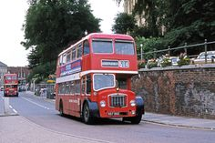 Tuesday Time Tunnel: Back to the Norwich Buses, Back To The 80's, Coaches, Tuesday, Modern, Blog, Trainers, Trendy Tree