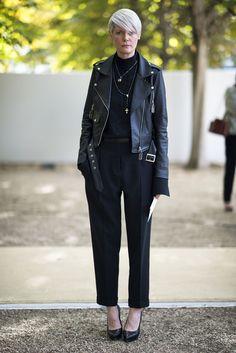 Kate Lanphear : styling