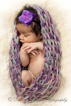 Aww..I want a dark haired baby <3 ill take this one!