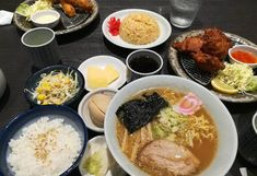 I'm hungry and almost past dinner time. Where to find Japanese food in Eastwood mall? Japanese Food, Ramen, Mall, Restaurants, Dinner, Hokkaido, Suppers, Restaurant, Solar Eclipse