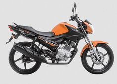 Yamaha Factor 150 Picture 2