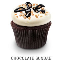 Georgetown Cupcake | DC Cupcakes | Menu Dc Cupcakes Recipes, Georgetown Cupcake Recipes, Sundae Cupcakes, Cupcake Flavors, Easter Cupcakes, Yummy Cupcakes, Dessert Recipes, Desserts, Mocha Cupcakes