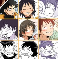 My Hero Academia Shouto, Hero Academia Characters, Anime Characters, Fanart, Boku No Hero Academy, Me Me Me Anime, Kawaii, Animation, Cartoon