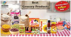 Ezeelo given Best Price & Offers on grocery(kirana) product at ezeelo.com for Kanpur #grocery #kirana #offers #discounts #kanpur #ezeelo