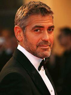 George Clooney #GeorgeClooney