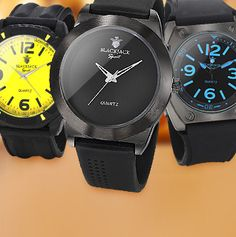 BlackJack Watches - Flash Event! UP TO 77% off