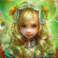 Alice Vignette アリス ヴィネット Gallery LittleBit SHU Official Web Site